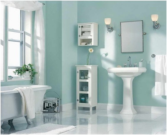The Simple Innovative Ideas To Decorate Your Bathroom