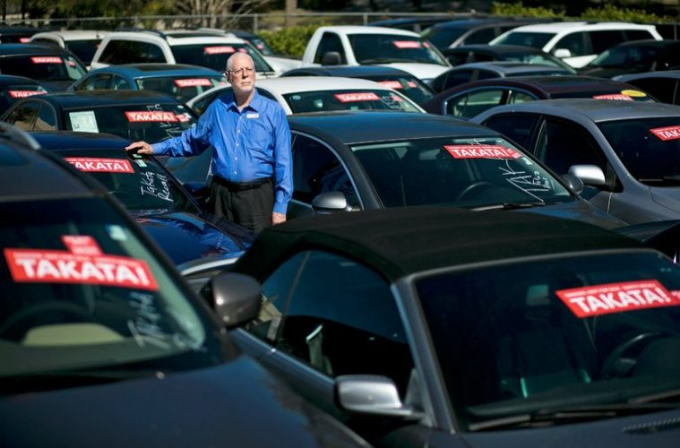 Things To Check With Supplier While Buying Used Cars Online