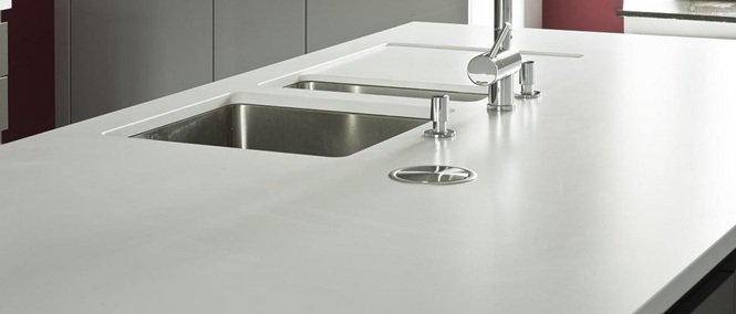 Silestone Has Gone White In 2017