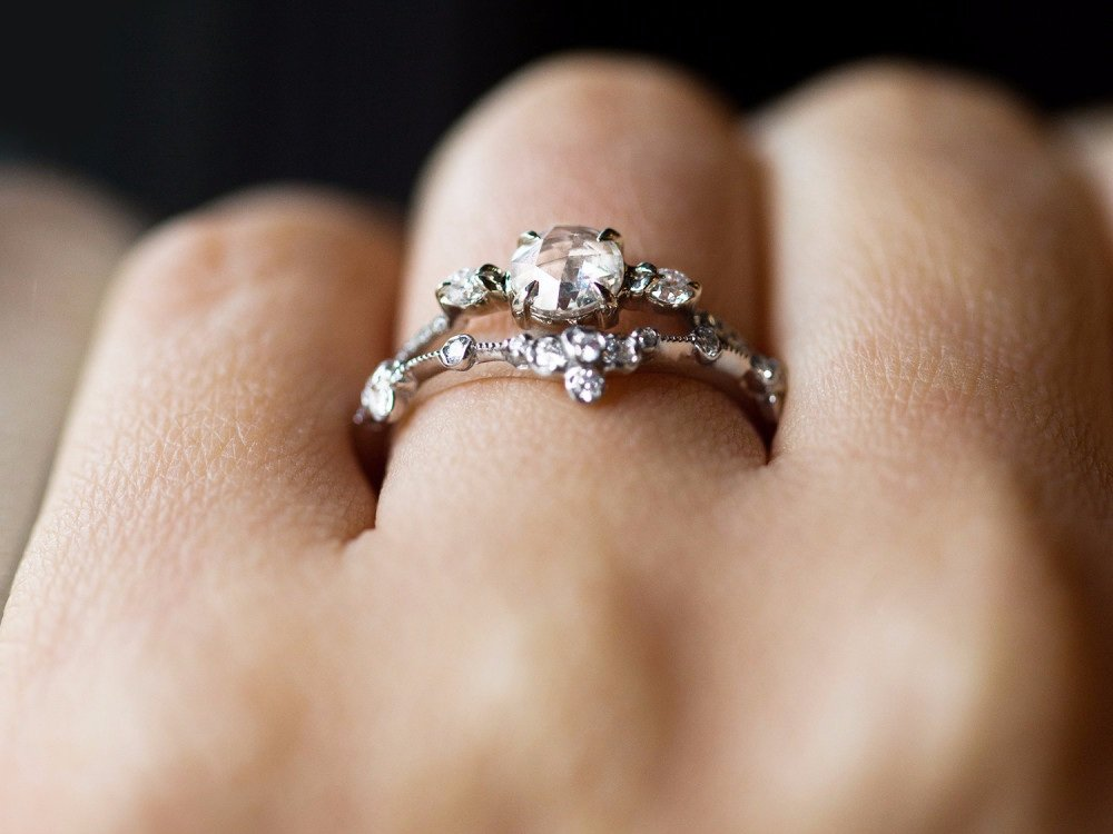 How to Make a Solitaire Engagement Ring 8 Steps with