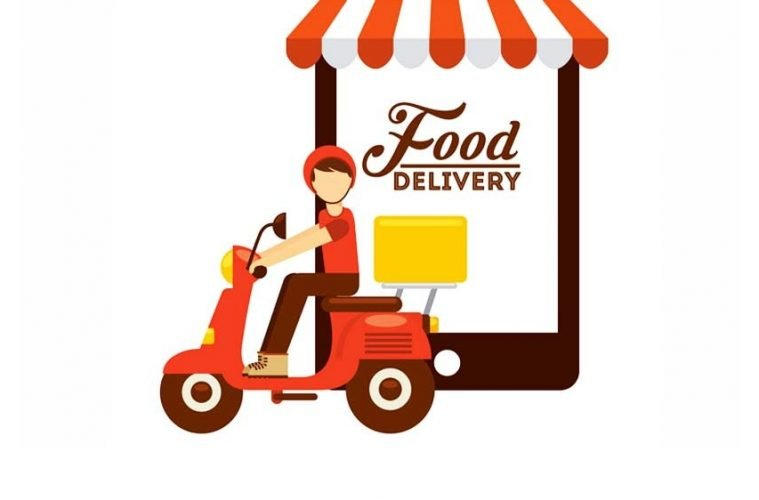 Image result for food delivery