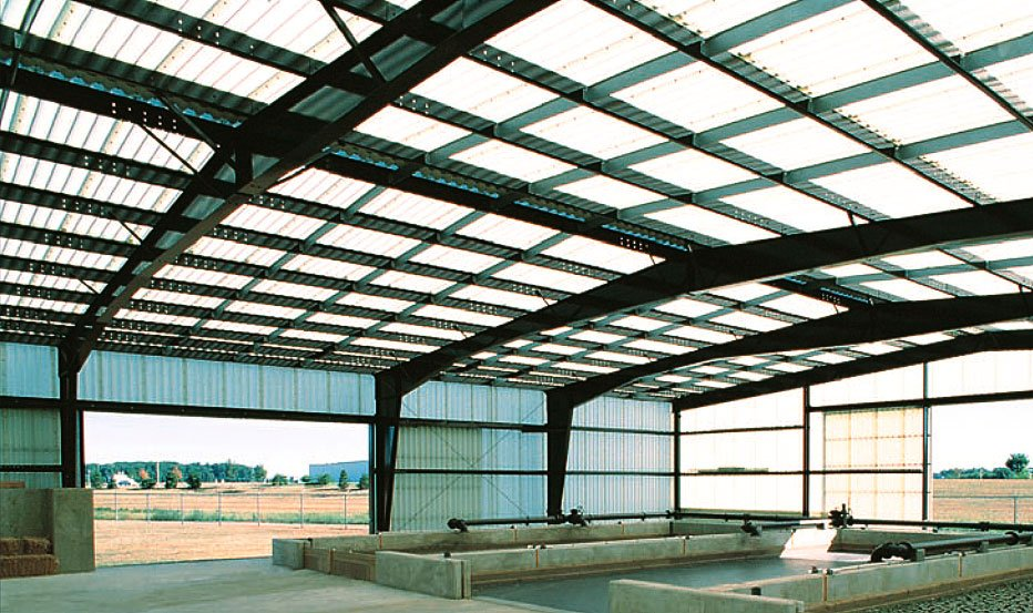 Benefits To Choosing Grp Fibreglass Sheets Over Other